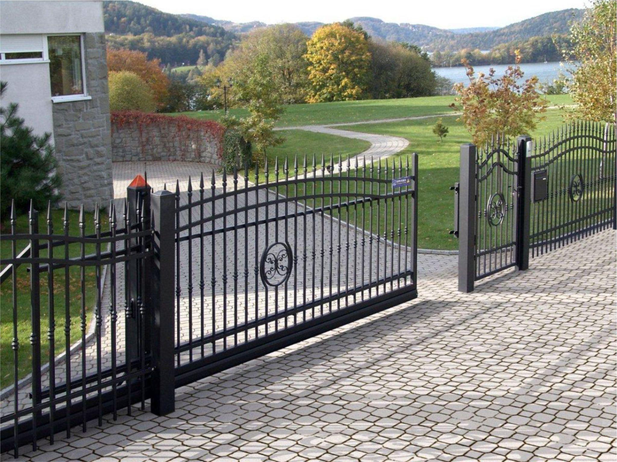 готовим десерты картинки ограды и ворот того